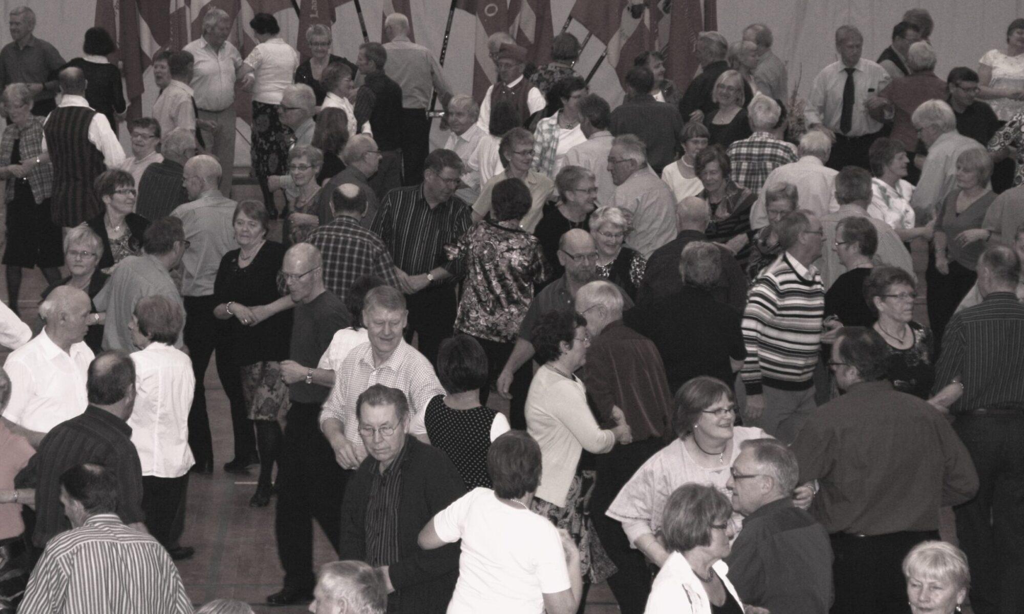 Låsby og Omegns Folkedanserforening